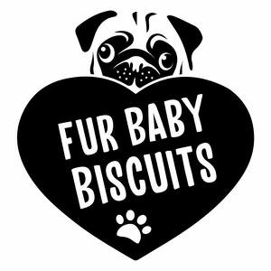 Fur Baby Biscuits